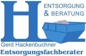 Hackenbuchner Entsorgung und Beratung