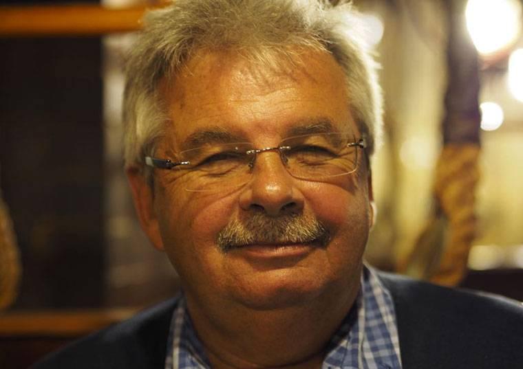 Gerd Hackenbuchner Entsorgung in Augsburg