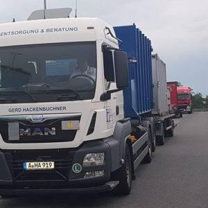 Transport in Augsburg